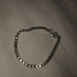 Tiffany Venetian Bracelet